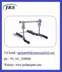 3 Point Linkage Kubota Kit