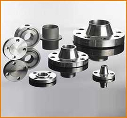 Duplex And Super Duplex Flanges