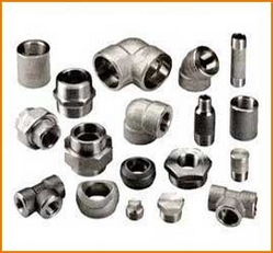 Duplex & Super Duplex Fittings