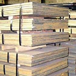 Nickel Alloy Plates And Sheets