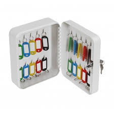 Key box supplier in Dubai