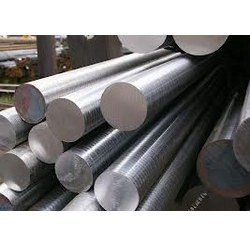 Industrial Metal Round Bars