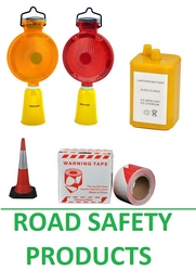 ROAD SAFETY PRODUCTS SUPPLIER IN UAE