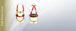 FALL PROTECTION EQUIPMENT IN DUBAI