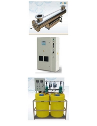 Disinfection Systems suppliers in UAE
