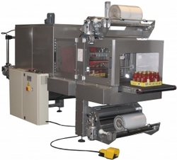 SLEEVE WRAPPING MACHINE SUPPLIERS IN SHARJAH