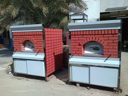 manufacturer of pizza oven