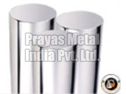Stainless Steel Peeled Round Bars