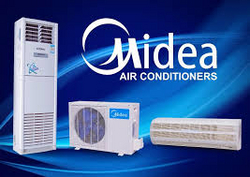 MIDEA AIR CONDITIONER IN UAE