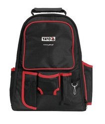 BACKPACK TOOL BAG CANVAS TYPE