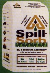 Oil Spill Kits