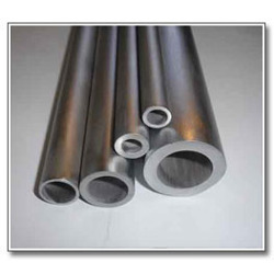 Alloy 20 SMSL Pipes