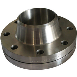 ASTM A105/A350 LF2/A266 SWRF Flanges