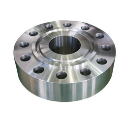 ASTM A105/A350 LF2/A266 Paddle Spacer