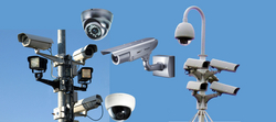 CCTV camera suppliers in UAE