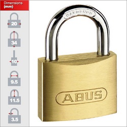 ABUS LOCKS DISTRIBUTOR IN UAE
