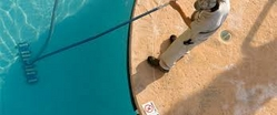 Pool Maintenance Services in UAE