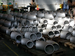 Manufacturers of SS pipe fittings
