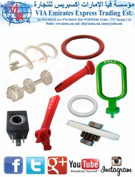 SLUSH MACHINE SPARE PARTS