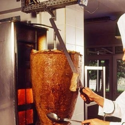SHAWARMA MACHINE TURKEY