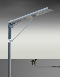 Solar lamp(all in one)-20-40w