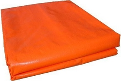 Fire Retardant Tarpaulins in UAE