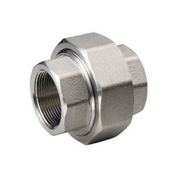 Union Pipe Fittings