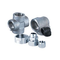 Butt Weld Forged Fittings