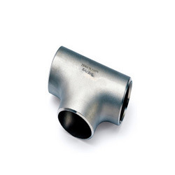 Tee Pipe Fittings