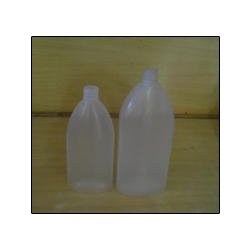 HDPE Bottles in Dubai