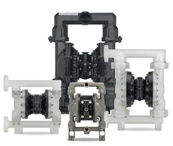 ARO Diaphragm Pumps by Ingersoll Rand