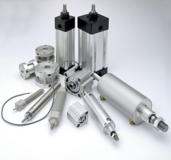 ARO Pneumatic Cylinders by Ingersoll Rand