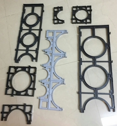 PIPE SPACERS - INTERMEDIATE, BASE AND EXTENSIONS