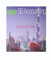 Accounting Software, SAGE Middle East Edition 2017, Rockford
