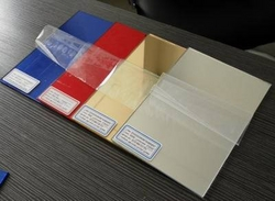 Mirror Acrylic Sheets supplier in Dubai