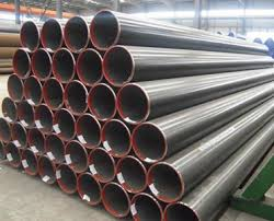 Carbon & Alloy Steel Pipes & Tubes