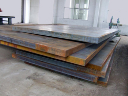 Carbon & Alloy Steel Sheet, Plates & Coils