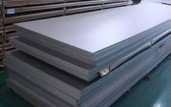 Super Duplex Steel Sheets And Plates