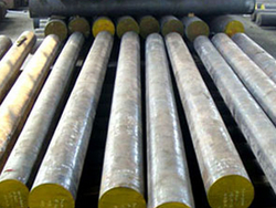 Carbon & Alloy Steel Round Bar