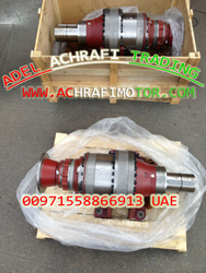 electric motor supplier adel achrafi trading est
