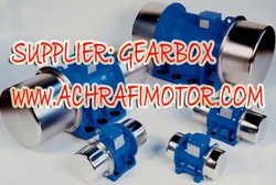 gearboxes spare part in sharjah