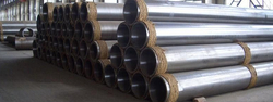Nickel Alloy Pipes, Tubes in Dubai