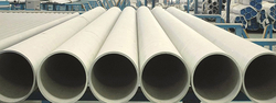 Nickel 200, 201 Pipes, Tubes In UAE