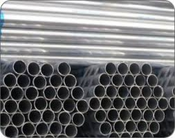 Stainless Steel Seamless Pipes & Tubes In Kuwait