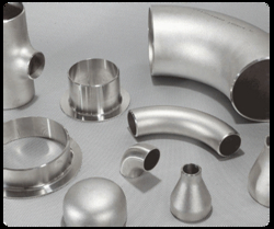 ASTM A403 WP Buttweld Fittings In Egypt
