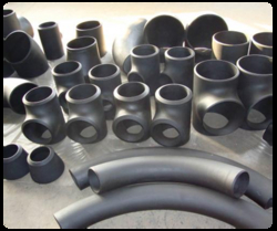ASTM A234WPB Buttweld Fittings In UAE