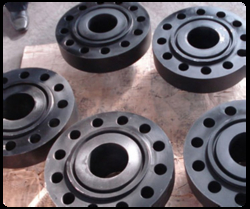 ASTM A105 Carbon Steel Flanges In Egypt
