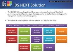 BUSINESS PROCESS OPTIMISATION SOFTWARE