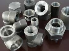 inconel 825 outlets fittings