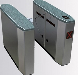 Automatic Barrier repair by Maxwell Automatic Doors Co LLC P ...